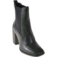 Zapatos Mujer Botines Elvio Zanon I0906X Verde