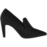Zapatos Mujer Zapatos de tacón Elvio Zanon I2801X Negro