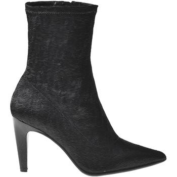 Zapatos Mujer Botines Elvio Zanon I2906X Negro
