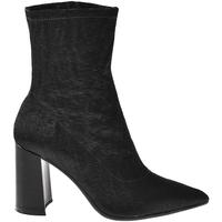 Zapatos Mujer Botines Elvio Zanon I3104X Negro