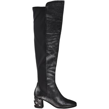Zapatos Mujer Botas urbanas Elvio Zanon I5504G Negro
