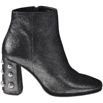 Zapatos Mujer Botines Elvio Zanon I5703G Negro