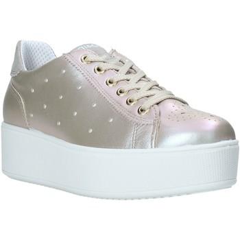 Zapatos Mujer Zapatillas bajas IgI&CO 5158522 Rosado