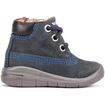 Zapatos Niños Botas de caña baja Lumberjack KB48301 001 D01 Azul