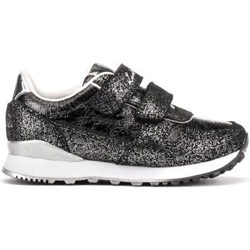 Zapatos Niña Zapatillas bajas Lumberjack SG37005 009 U89 Negro