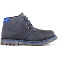 Zapatos Niños Botas de caña baja Lumberjack SB47303 003 B03 Azul