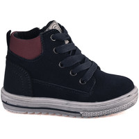 Zapatos Niños Zapatillas altas Grunland PP0352 Azul