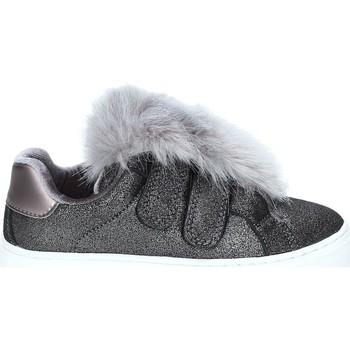 Zapatos Niños Zapatillas bajas Grunland SC3958 Negro
