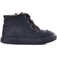 Zapatos Niños Zapatillas altas Chicco 01060537 Azul