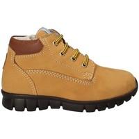 Zapatos Niños Botas de caña baja Balducci EXPR1600 Amarillo