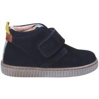 Zapatos Niños Botas de caña baja Balducci MSPO1803 Azul