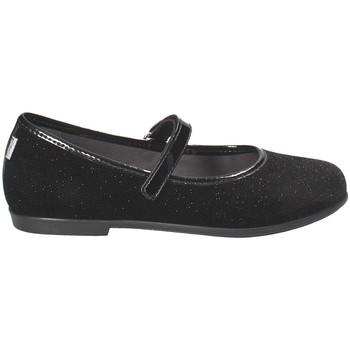 Zapatos Niños Bailarinas-manoletinas Melania ME6042F8.D Negro
