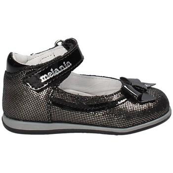 Zapatos Niña Bailarinas-manoletinas Melania ME0142A8I.C Negro