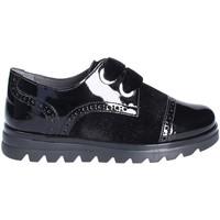 Zapatos Niños Derbie Melania ME6218F8I.C Negro