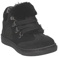 Zapatos Niños Zapatillas altas Melania ME1417B8I.A Negro