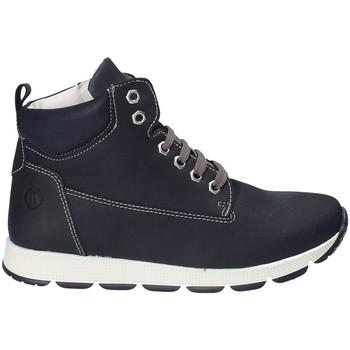 Zapatos Niños Botas de caña baja Melania ME6611F8I.B Azul