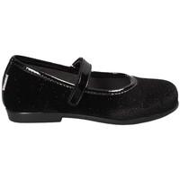 Zapatos Niña Bailarinas-manoletinas Melania ME2042D8I.D Negro