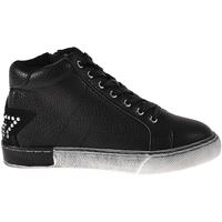 Zapatos Niños Zapatillas altas Joli JS0029S0002J Negro