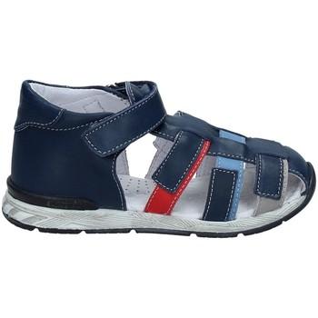 Zapatos Niños Sandalias de deporte Falcotto 1500698-02-9111 Azul
