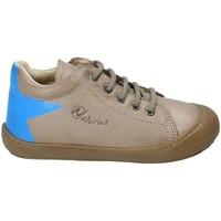 Zapatos Niños Zapatillas bajas Naturino 2012120-01-9103 Marrón