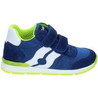 Zapatos Niños Zapatillas bajas Falcotto 2012380-01-9105 Azul