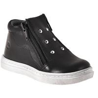Zapatos Niños Zapatillas altas Melania ME0119A8I.A Negro