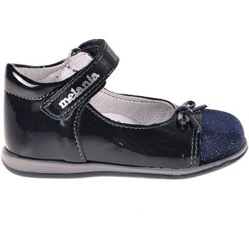 Zapatos Niña Bailarinas-manoletinas Melania ME0149A8I.B Azul