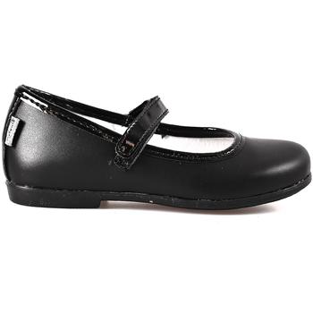 Zapatos Niña Bailarinas-manoletinas Melania ME2040D8I.A Negro