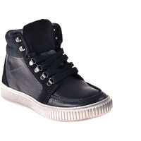 Zapatos Niños Zapatillas altas Melania ME6608F8I.B Azul