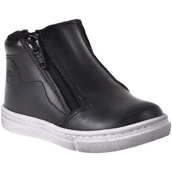 Zapatos Niños Zapatillas altas Melania ME0118A8I.Y Negro