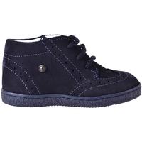 Zapatos Niños Botas de caña baja Melania ME0146A8I.B Azul