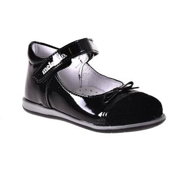 Zapatos Niña Bailarinas-manoletinas Melania ME0149A8I.A Negro