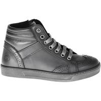 Zapatos Niños Zapatillas altas Melania ME6000F8I.Y Gris