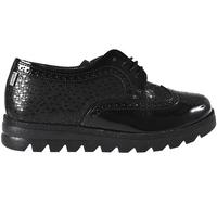 Zapatos Niños Derbie Melania ME6214F8I.B Negro