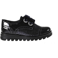Zapatos Niños Derbie Melania ME6218F8I.D Azul