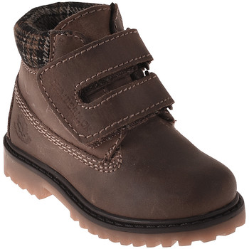 Zapatos Niños Botas de caña baja Lumberjack SB05301 006 H01 Marrón