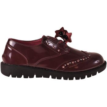 Zapatos Niños Derbie Lumberjack SG20404 006 S04 Rojo