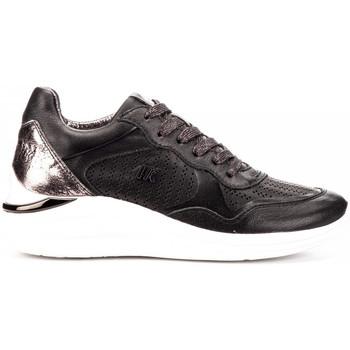 Zapatos Mujer Zapatillas bajas Lumberjack SW44605 001 P05 Negro
