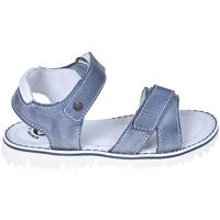 Zapatos Niña Sandalias Melania ME4031D9E.C Azul