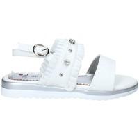Zapatos Niña Sandalias Joli JT0045S Blanco