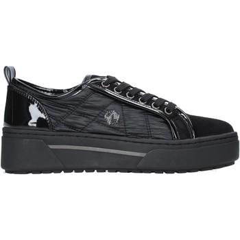 Zapatos Mujer Zapatillas bajas Lumberjack SW68012 002 X44 Negro