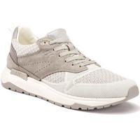 Zapatos Hombre Zapatillas bajas Lumberjack SM30405 013 R20 Blanco