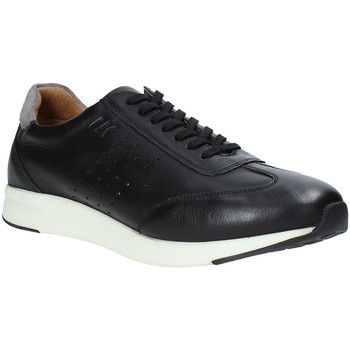 Zapatos Hombre Zapatillas bajas Lumberjack SM62505 001 B01 Negro