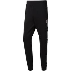 textil Hombre Pantalones de chándal Reebok Sport DT8143 Negro