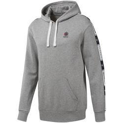 textil Hombre Sudaderas Reebok Sport DT8156 Gris