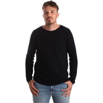 textil Hombre Jerséis Antony Morato MMSW00938 YA100018 Azul