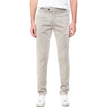 textil Hombre Pantalones chinos Antony Morato MMTR00496 FA800109 Gris