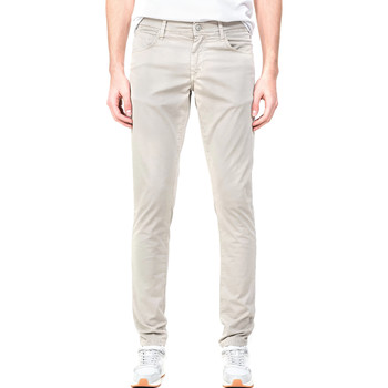 textil Hombre Pantalones chinos Antony Morato MMTR00498 FA800109 Gris