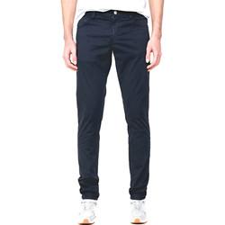 textil Hombre Pantalones Antony Morato MMTR00498 FA800109 Azul