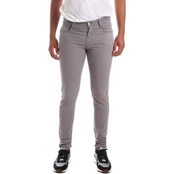 textil Hombre Pantalones Antony Morato MMTR00498 FA800109 Gris
